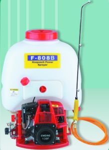 4-Stroke, 25L, Knapsack Power Sprayer (F-808B) pictures & photos
