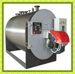 Automatic Normal Pressure Hot Water Boiler
