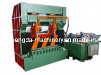 Hydraulic Gate-Type Cutting Machine (HPA50) pictures & photos