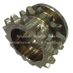 Standard Double Sprocket with Special Hub10b15z pictures & photos