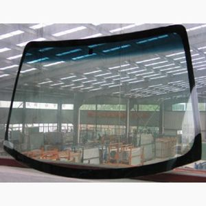 Car Glass Window Front Windshield