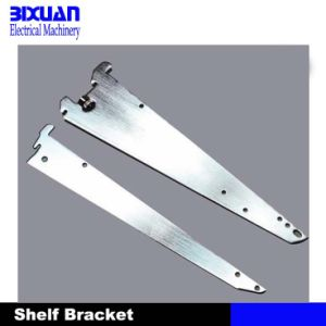 Shelf Bracket Hang Bar Bracket Welding Part Stamping Part Punching Part pictures & photos
