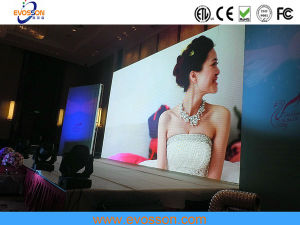 P4 Indoor RGB SMD LED Display Module with High Resolution pictures & photos