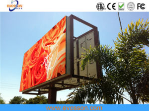 Semi-Outdoor P13.33 Full Color LED Display Module pictures & photos