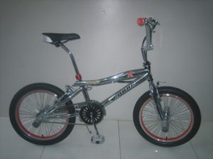 "20"" Steel Frame Freestyle Bike (FS2051) pictures & photos"