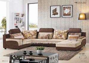 New Design U Shape Sofa (1399)