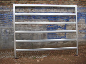 Pre Galvanized Cattle Panels (YL-J008) pictures & photos