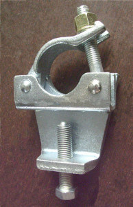 Durable Drop Forged Girder Coupler/Clamp for Construction pictures & photos