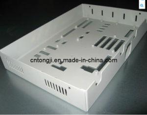 CNC Metal Services/Sheet Metal Fabrication