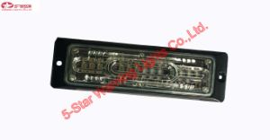 Super Bright 3W Slim LED Emergency Warning Light pictures & photos