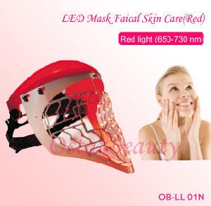 LED Mask Beauty Care Skin Nurse System