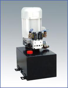 Hydraulic Power Unit (High Shearing Strength)