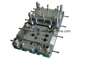 Double Row Progressive Stamping Die, Stamping Mould and Tool pictures & photos