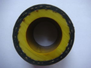 Rubber Grit Blasting Pipe