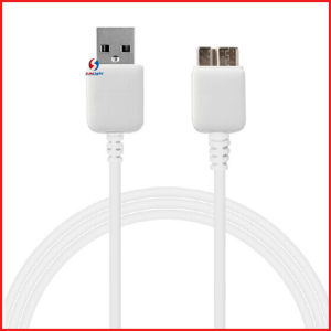 Original Wholesale 3 Meter USB Cable for Samsung S5/Note3 pictures & photos