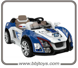 Kids Ride on Remote Control Power Car- Bj888