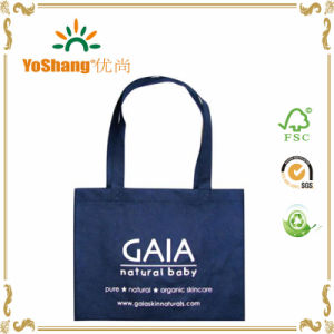 Cheap Non Woven Bag Recycled Custom Printing Grocery Tote Shopping Silk Printing Non Woven Bag pictures & photos