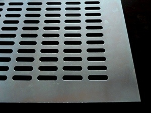 Perforated Metal Screen Mesh pictures & photos