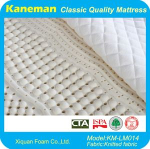 Luxury Latex Mattress pictures & photos