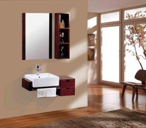 Bathroom Cabinet (BS-015)