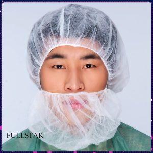 Disposable Beard Cover Nylon Beard Net pictures & photos
