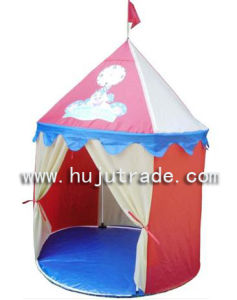 Folding Children Tent, Kids Tent (HJ-TE-CT2114)