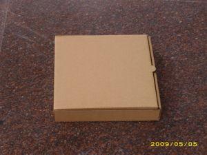 Blank Pizza Box (PZ-007)