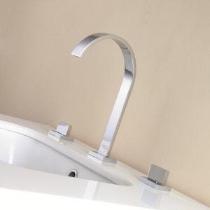 3 Holes Modern Faucets (AF082)