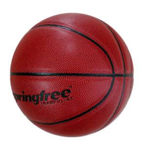 5# PU Basketball (HD-3B206)