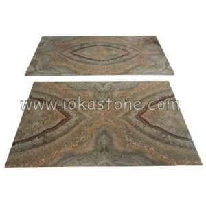 Granite Book-Match (Ioka Phoenix) (DR-301)