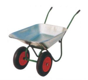 Wheel Barrow (6410) with Two Wheels