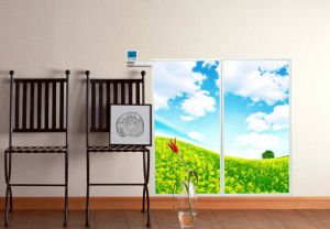 Radiant Infrared Panel Heater with WiFi Thermostat pictures & photos