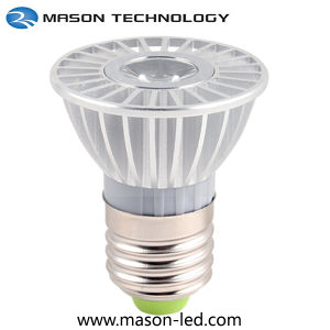 LED Spotlight (4W, E27)