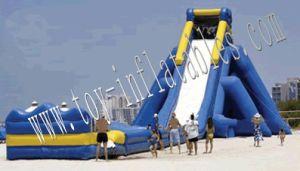 Inflatable Giant Slide (Slide-A7)