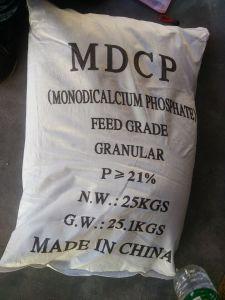 21% Monocalcium Phosphate/Animals Health Additives MDCP pictures & photos