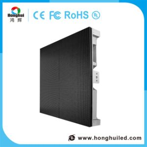 HD Rental Full Color P3.91 / P4.81 Indoor LED Screen for Stage Display pictures & photos