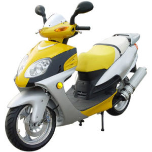 EEC Approved Scooter (JL150T-3A (II)) pictures & photos