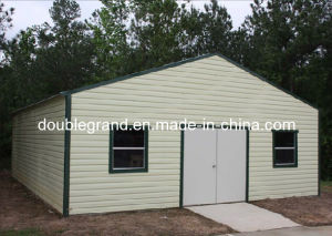 Prefabricated Storage Sheds (DG6-012) pictures & photos