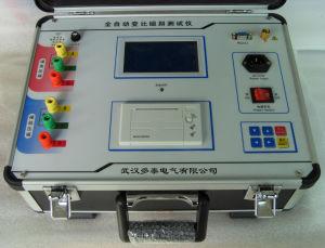 Transformer Turn Ratio Tester (DTBZ-2009)