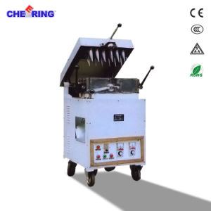 Good Quality Ice Cream Cone Making Machine pictures & photos
