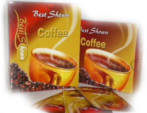 Best Shown Slimming Coffee Fast Slimming Weight Loss pictures & photos