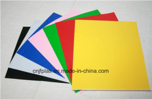 Reach & RoHS Certified Extruded HIPS Composite Sheet for Vacuum Forming pictures & photos