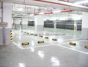 Non-Metallic Aggregate Anti-Wear Floor Hardener