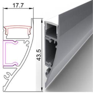 4246 LED Extrusion LED Aluminium Profile Linear Light Channel Light pictures & photos