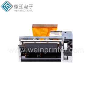 1 Inch Mini Thermal Printer Mechanism (TMP 101) pictures & photos