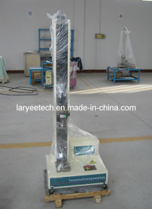 Computer Control Tensile Testing Machine (WDW Single Column) pictures & photos