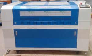 Wood/Acrylic Laser Cutting Machine (FLC1290) pictures & photos