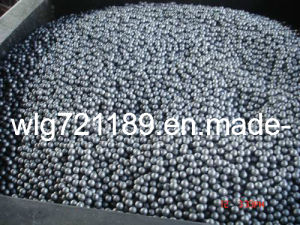 Carbon Steel Balls 1.5mm for Grinding Machine pictures & photos