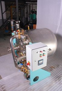 Marine Desaltation Plant for Water Treatment System pictures & photos