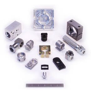 CNC Milling Part pictures & photos